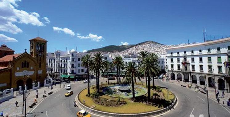 Des recommandations pour diversifier l'offre touristique à Tétouan