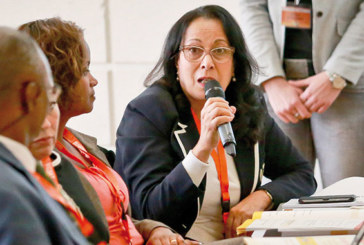 Yamina El Kirat El Allame : «Seule la communauté peut maintenir une  langue comme celle d'usage de chaque jour»