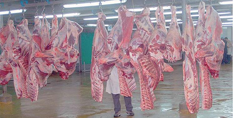 Tétouan : L'abattoir municipal ouvert  aux habitants durant l'Aïd