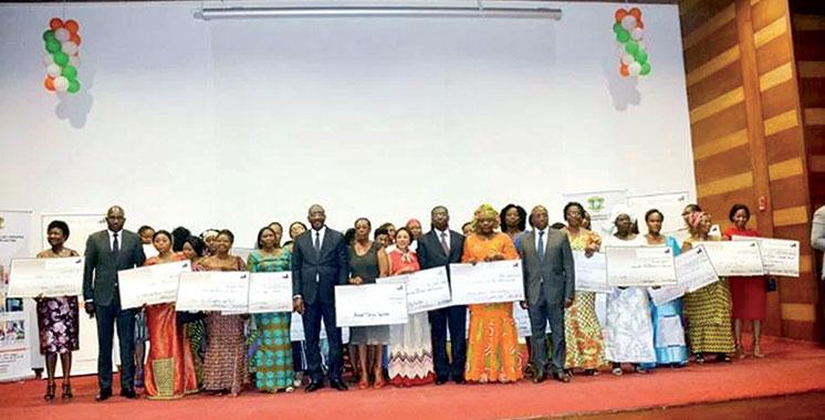 De nouveaux financements de  la BCP à des PME ivoiriennes