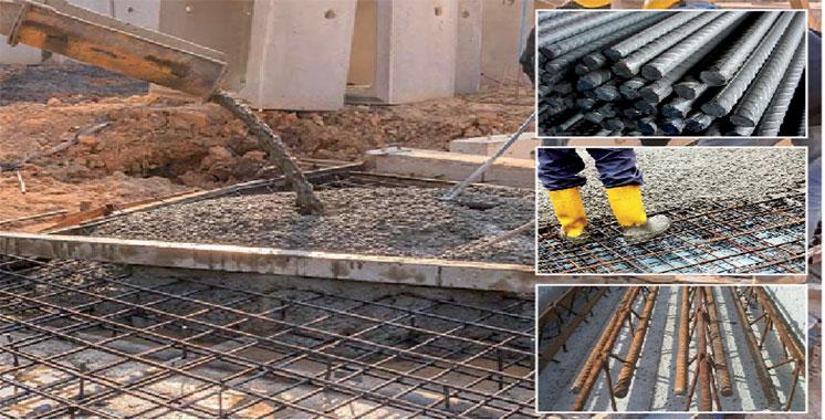 Importations du fil machine et du fer à béton : Vers la prorogation de la mesure de sauvegarde