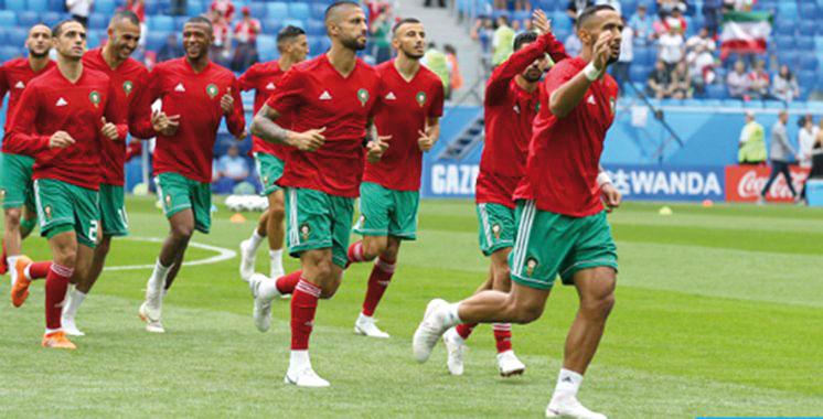 Eliminatoires  de la CAN 2019 : Maroc-Malawi : Les joueurs convoqués