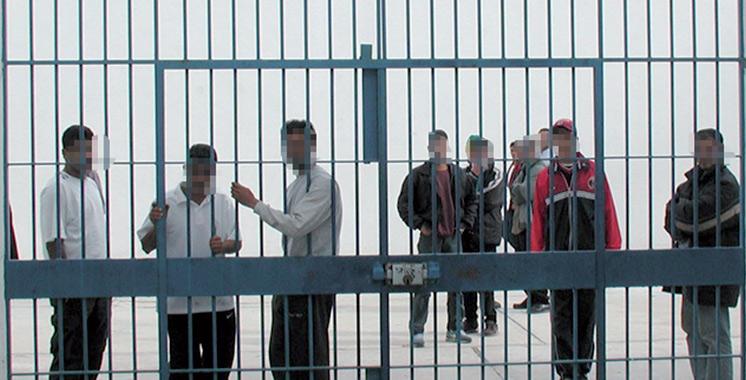 Un nouveau cadre réglementaire pour le travail des détenus
