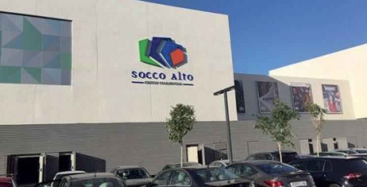 Un août festif à Socco Alto