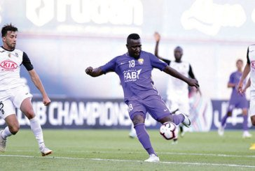 Championnat arabe des clubs : L'ES Sétif premier qualifié pour le prochain tour
