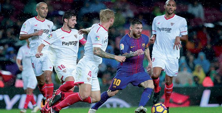 Supercoupe d'Espagne à Tanger : Le FC Barcelone largement favori, mais gare aux surprises
