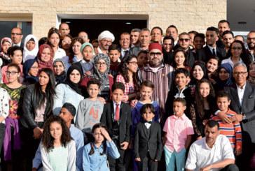 La jeunesse et le Maroc de 2030