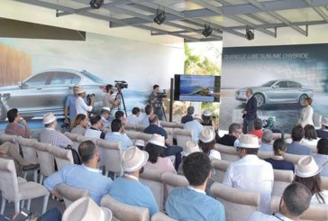 BMW Iperformance fait son entrée sur le marché marocain
