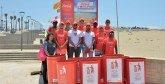Opération «Coca-Cola j'aime ma plage» : La marque dresse son bilan