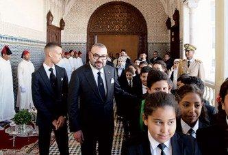La réforme de l'école en marche