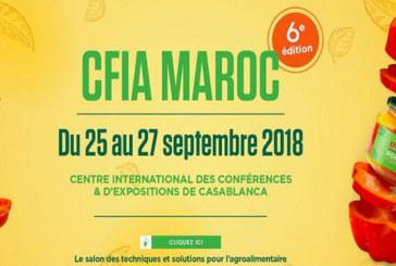 Agroalimentaire : La 6ème édition du Carrefour des fournisseurs fin septembre à Casablanca
