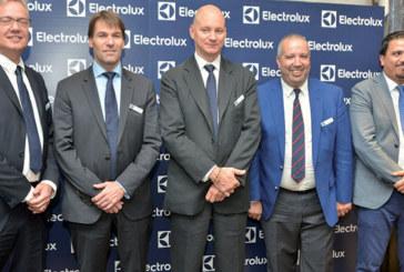 Électroménager: Electrolux lance sa filiale au Maroc
