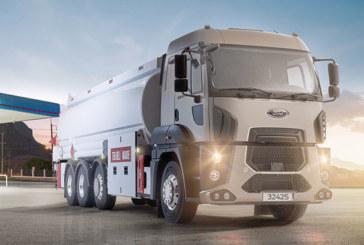 Scama annonce le lancement de Ford Trucks 3233S HR au Maroc