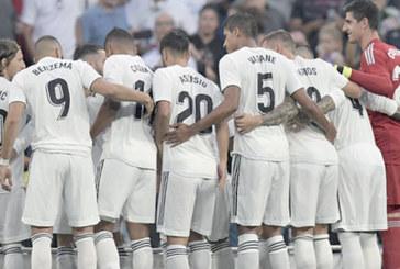Ligue des champions : Le Real Madrid remet sa triple couronne en jeu