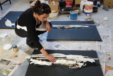 «Laylato Amal : une nuit d'espérance»  de Nawal Sekkat  à Agadir