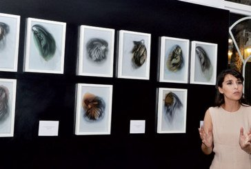 Encouragement de la pratique de la peinture : Une jeune Tétouanaise remporte le Prix Farid Belkahia
