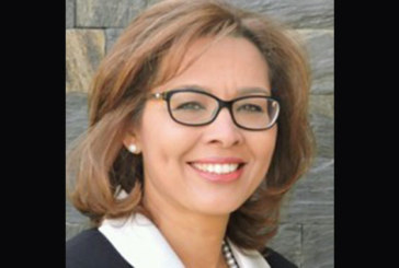 Nomination : Radia Chmanti Houari à la tête de l'association MBA Ponts Alumni Morocco
