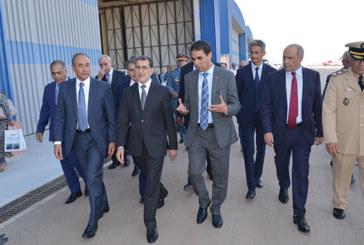 Aérien : Une école aéronautique multidisciplinaire à Benslimane