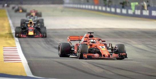 Ferrari «raisonnablement optimiste» concernant un accord sur la F1 pour 2021