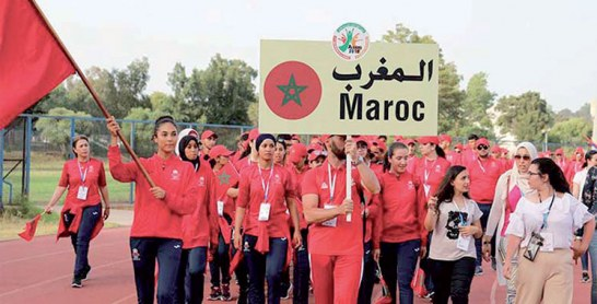 JOJ de Buenos Aires-2018 : Participation de 20 sportifs marocains dans 8 disciplines