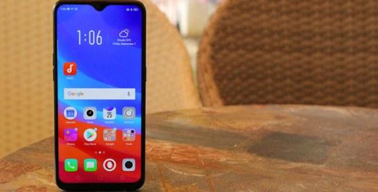 Oppo lance bientôt son nouveau smartphone F9 au Maroc