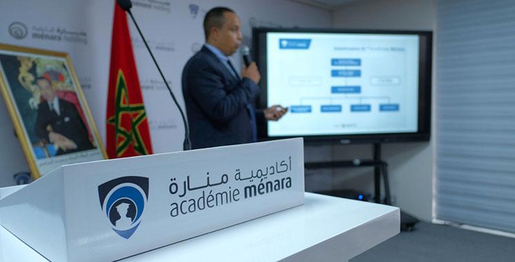 BTP : Ménara Holding ouvre une Académie à Marrakech