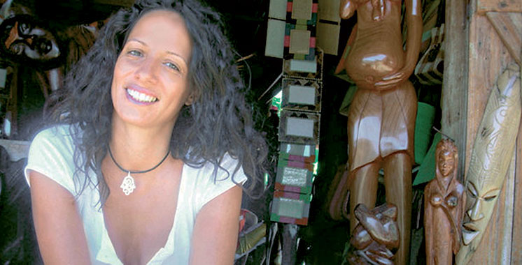 Prix Goncourt 2018 : Un roman de Meryem Alaoui en lice