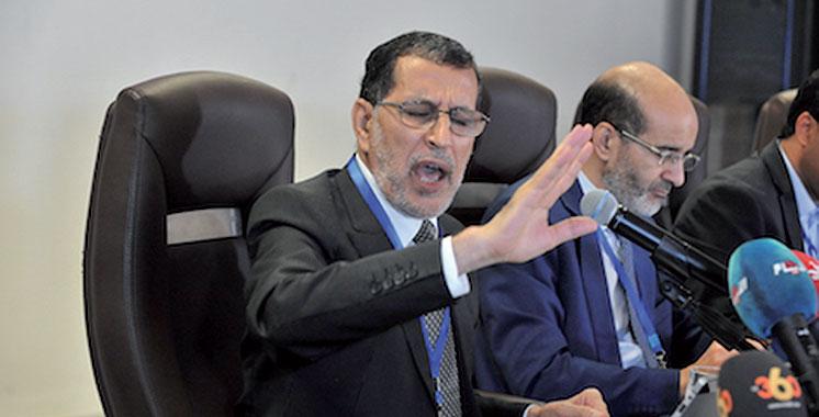 Le PJD tient une session de son conseil national