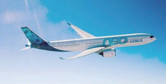 L'Airbus A330-900 reçoit la certification de type de l'EASA