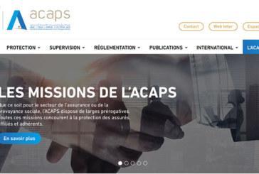 Un nouveau site web pour l'ACAPS