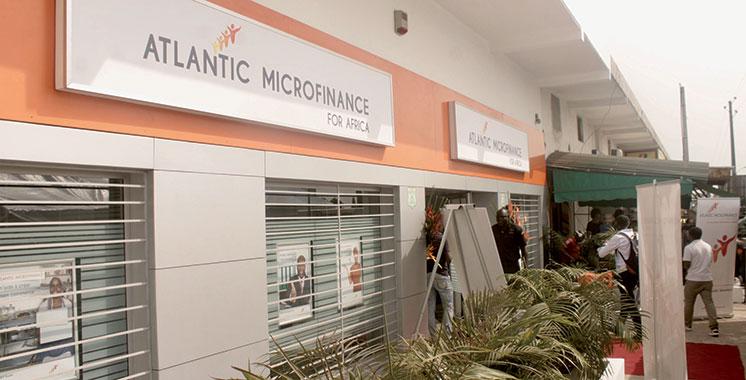 Amifa, holding du Groupe  BCP, lance sa 4ème filiale au Sénégal