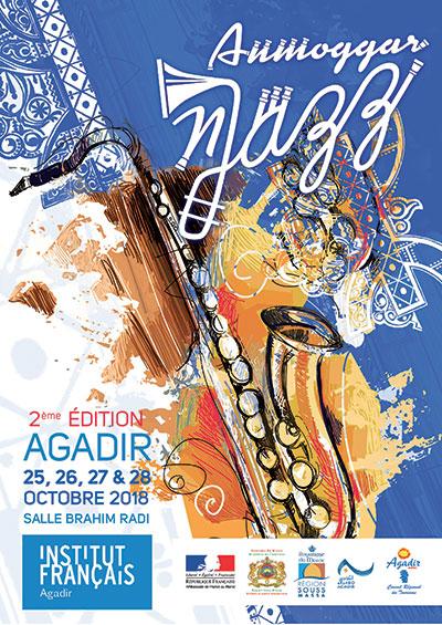 Agadir-Anmoggar