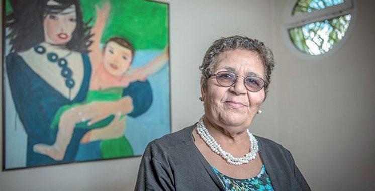 Le Musée juif de Belgique rend hommage à Aïcha Ech-Channa