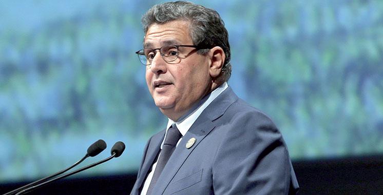 Akhannouch remet sur le devant de la scène le débat sur l'amazigh