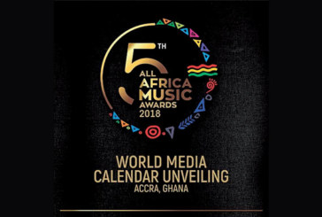 «All Africa music awards»  sera organisé au Ghana