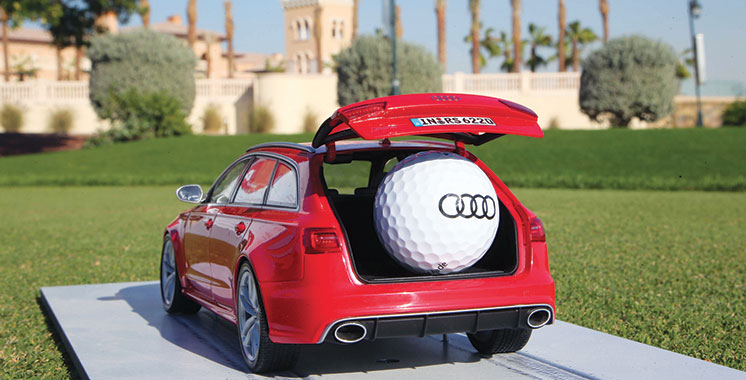 «Audi quattro Cup Maroc» : 500 participants à la 9ème édition