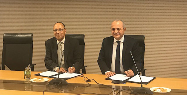 Partenariat : BMCE Bank of Africa installe un incubateur à l'Université Hassan II