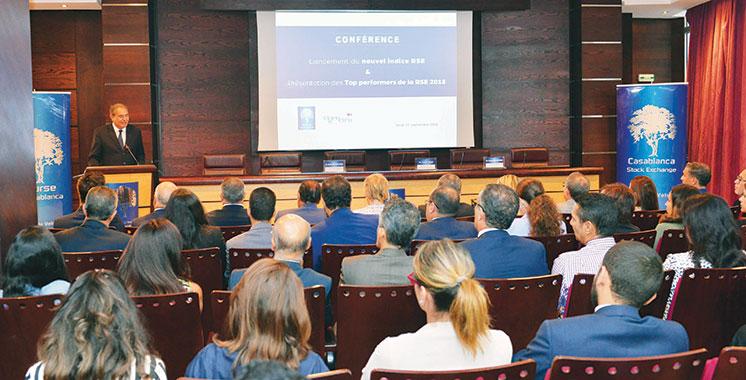 Responsabilité sociale : La Bourse de Casablanca lance l'indice «Casablanca ESG10»