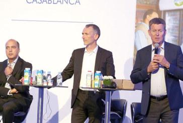 Centrale Danone : Un nouveau produit à 2,50 DH et le 1/2 L de lait frais pasteurisé à 3,20 DH