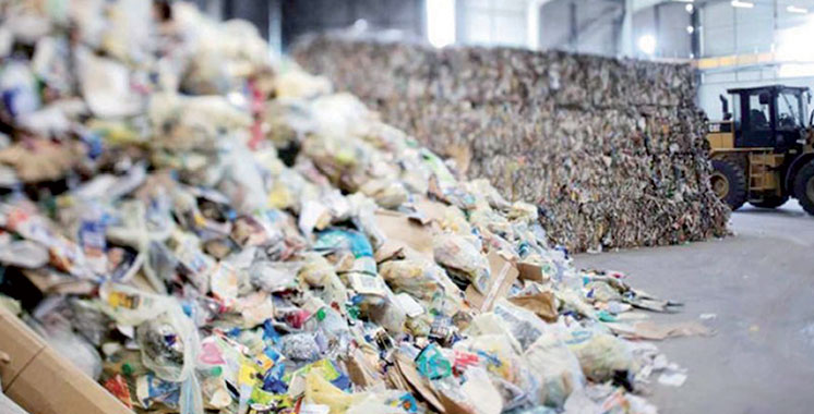 Gestion des déchets : Encore des défis à relever