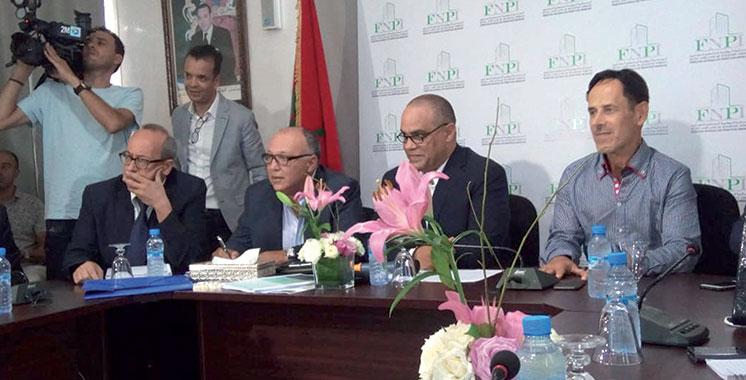 La FNPI dévoile sa vision : Cinq orientations stratégiques pour la relance du secteur