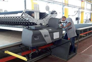Jobelsa Automotive : Un million de coiffes de  sièges automobiles produites en moins d'un an