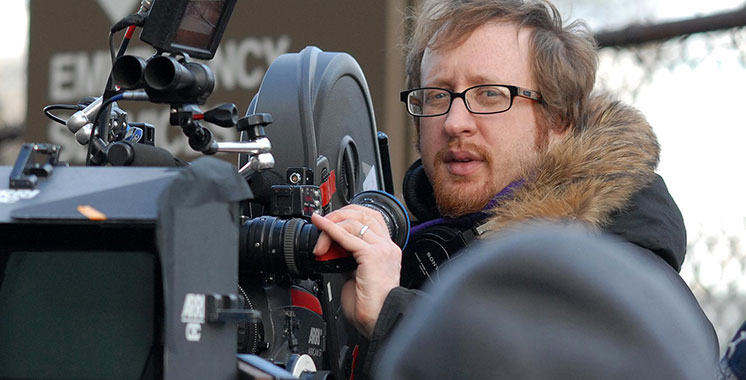 Festival international du film de Marrakech : James Gray président du jury