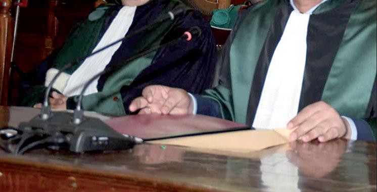 Rabat : Enquête judiciaire avec un brigadier pour outrage à magistrat