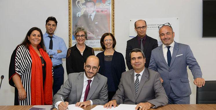 Nouveau diplôme universitaire en recherche biomédicale et essais cliniques