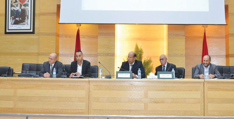 La région Fès-Meknès a désormais son schéma directeur de la formation continue