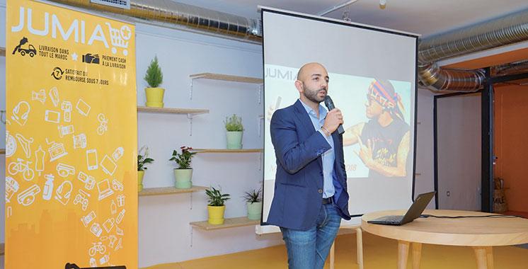 Publicité digitale : Jumia lance une nouvelle offre pour ses marques partenaires et annonceurs