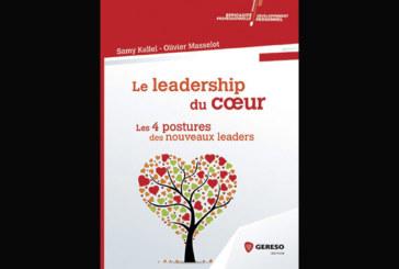 Le leadership du cœur, de Samy Kallel et Olivier Masselot