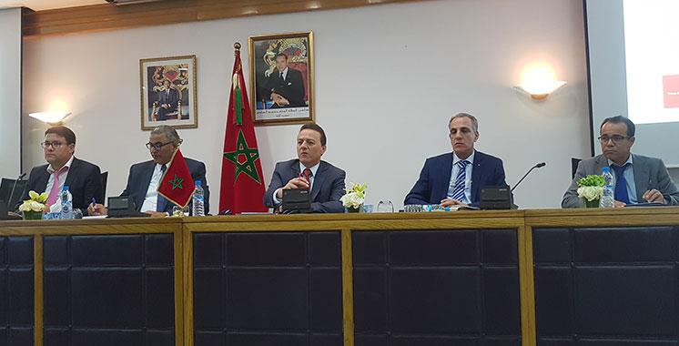 Marsa Maroc : un chiffre d'affaires  en hausse de 9%