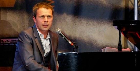Matthieu Boré : «J'essaie chaque fois de m'enrichir des cultures des autres»